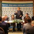Tomac: PMP nu se teme de anticipate, ci de haosul politic ce ar urma