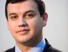 Tomac: Ponta sa-si dea demisia daca proiectul Rosia Montana este respins