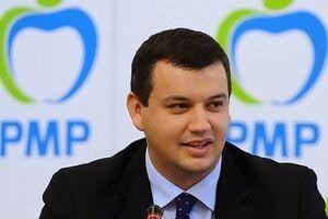 Tomac: Tariceanu a picat in plasa - Dancila il lasa si fara partid, si fara parlamentari