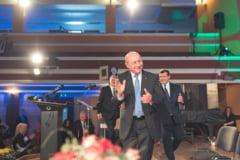 Tomac critica decizia instantei ca Basescu a colaborat cu Securitate: Discreditare in dublu context electoral
