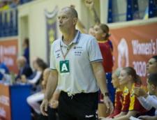Tomas Ryde a fost demis de la nationala Romaniei. Suedezul, un car de nervi cand a primit vestea