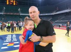 Tomas Ryde a reactionat vehement dupa ce a fost demis de la nationala feminina de handbal a Romaniei