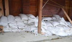 Tone de produse de contrabanda, confiscate in Caras-Severin