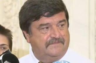 Toni Grebla: CCR nu se poate pronunta pe reprezentarea la Bruxelles