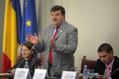 Toni Grebla: Morar si Kovesi vor fi CHEMATI la comisia senatoriala privind referendumul