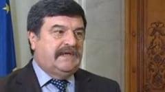 Toni Grebla, despre sesizarea lui Ponta: CCR nu lamureste comportamentul presedintelui. E treaba Parlamentului