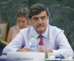 Toni Grebla, dupa ce a pledat la CCR impotriva lui Iohannis: Presedintele n-ar trebui sa blocheze lucrurile artificial