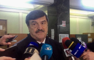 Toni Grebla, intrebat despre OUG de amnistie si gratiere: Niste masuri minime reparatorii trebuie sa existe