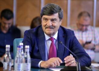 Toni Grebla, pe post de interimar la 3 ministere: Guvernul a dat SGG atributia de a emite OUG si a aviza ordonante simple