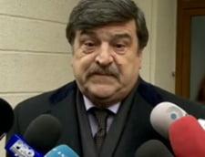 Toni Grebla, urmarit penal: Ar fi intermediat exporturi ilegale, inclusiv de cand e judecator la CCR