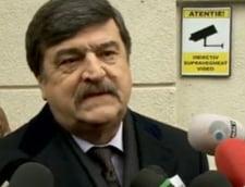Toni Grebla a demisionat de la CCR: Reactii pe scena politica
