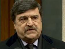 Toni Grebla a demisionat de la Curtea Constitutionala si poate fi arestat (Video)