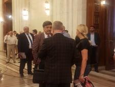 Toni Grebla la congresul PSD de sambata
