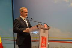 Toni Grebla va fi numit luni secretar general al Guvernului
