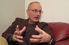 """Toni Grecu: """"Sarbatori ca la Iasi nu mai sunt nicaieri!"""""""