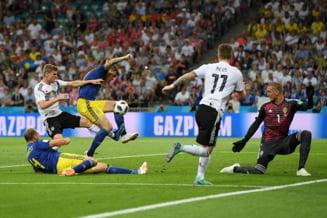 Toni Kroos, reactie vehementa dupa golul fabulos marcat cu Suedia: Multa lume se bucura daca Germania era eliminata