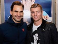 Toni Nadal anunta prabusirea lui Roger Federer