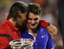 "Toni Nadal povesteste singurul episod din cariera in care Rafa Nadal a spus: ""Nu pot!"". Ce s-a intamplat in finala cu Roger Federer din 2009"