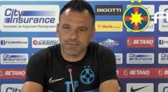 """Toni Petrea, antrenorul FCSB-ului: """"Daca Reghecampf va avea nevoie de mine, cu mare placere voi fi secund"""""""