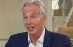 Tony Blair, mesaj pentru sustinatorii Brexitului: Nigel Farage si ai lui nu au curatat mlastina politicii. Ei au creat-o!