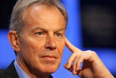 Tony Blair, potentiala tinta a unui atac terorist