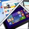 Top 10 - Cele mai bune tablete din lume in 2014 (Video)