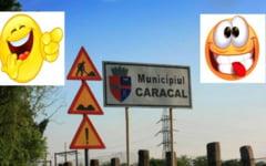 Top 10 bancuri despre Caracal. Ce spun caracalenii cand sunt concediati