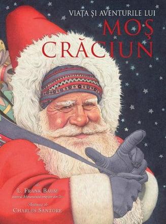 Top 10 carti de Craciun pentru copii si adulti