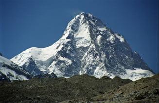 Top 10 cel mai greu de escaladat munti din lume