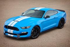 Top 10 cele mai ieftine masini puternice