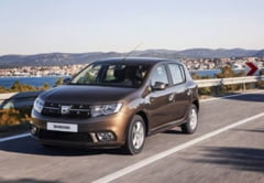 Top 10 cele mai ieftine modele auto din Europa: Dacia, in fruntea clasamentului