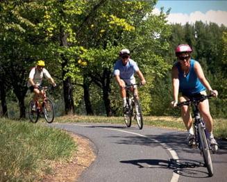 Top 10 destinatii de explorat cu bicicleta