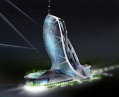 Top 10 hoteluri futuriste din lume (Galerie foto)