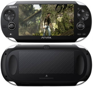 Top 10 jocuri pentru Sony PlayStation Vita