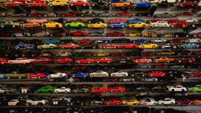 Top 10 maşini cumpărate de români în 2021. Cum a modificat pandemia preferinţele în materie de autoturisme noi