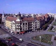 Top 10 orase din Romania, dupa numarul de locuitori