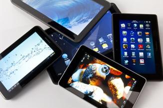 Top 10 tablete de referinta - Gadgeturile care au facut istorie