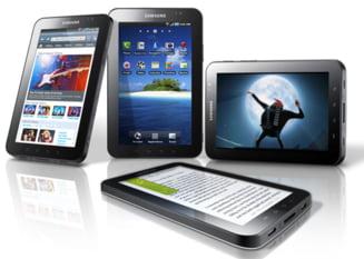 Top 10 tablete si e-readere pe care sa le faci cadou de Craciun