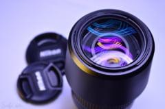 Top 3 aparate foto profesionale NIKON 2019