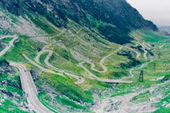 Top 3 drumuri spectaculoase din Romania pentru excursia ta