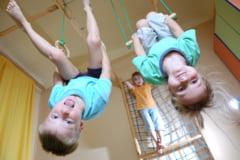 Top 5 activitati sportive pentru fete, care pot fi practicate de la varsta de 5 ani