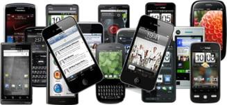 Top 5 cele mai bune smartphone-uri ale momentului (Galerie foto)
