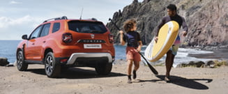 Top 5 cele mai economice mașini 4x4. SUV-urile iau fața modelelor de clasă mică la consumul de carburant