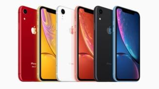 Top 5 iPhone-uri pentru cadourile de sarbatori