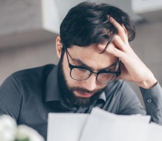 Top 5 motive pentru care banca îți refuză creditul. O persoană căsătorită este mai bine punctată decât un burlac