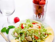 Top 6 alimente sarace in calorii