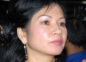 Top Forbes: Cele mai puternice femei din Asia