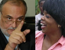 Top Forbes: Patriciu are aceeasi avere ca Oprah