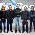 Top Gear a reinceput in noua formula - The Guardian: un show de mana a doua