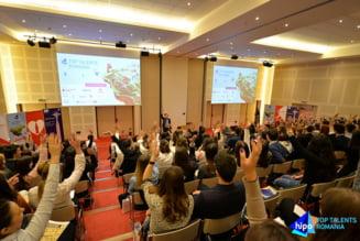 Top Talents Romania: 12 companii au planuri de recrutare pentru tineri cu rezultate exceptionale